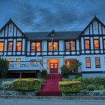 Foto de The Old Courthouse Inn