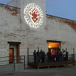 Prairie Pride Brewing Company
