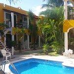 El Acuario Hotel Foto