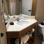 Photo de Hampton Inn Albany - Wolf Road (Airport)