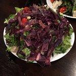 Kula farmer salad