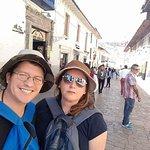 Inka Club Hostel Foto
