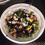Coconut Black Rice