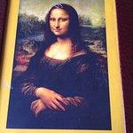 Mona Lisa Foto