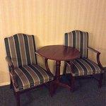 Photo de Longstreet Hotel & Casino