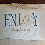 Foto de Bicycle Street Inn & Suites and Waterfront Collection