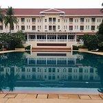 Photo of Raffles Grand Hotel d'Angkor
