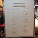 Bilde fra The Oyster Bar Hard Rock