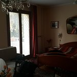 Photo of Budavar Bed & Breakfast