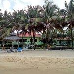 Thien Hai Son Resort Bild