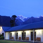 Photo of Mount Cook View Motel