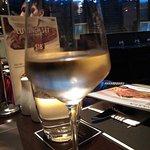 my white wine