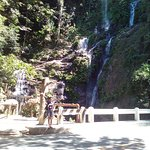 I love this place so much.. very nice water falls and spend ur day even its sunndy day...