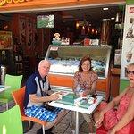 Φωτογραφία: Orange Gelateria & Cafe