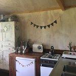 Foto de Magic Cottages at Takou River