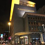 Photo of Fleming's Hotel Deluxe Frankfurt-City