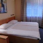 Photo de Hotel des Nations