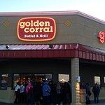 صورة فوتوغرافية لـ Golden Corral