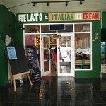 de Classe Gelato & Coffee