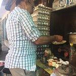 Chouhan Omelette Shop