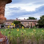 Silence and a real Tuscany experience    -DesmetArts.com-