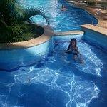 Foto de Green Coconut Resort