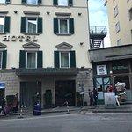 Hotel Club Florence Foto