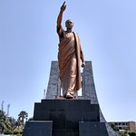 Kwame Nkrumah Memorial Park Foto