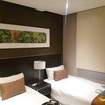 Hotel Grand Crucero Posadas Express