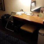 Photo de Sun Hotel Fukuyama