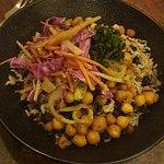 Le Végétalien - Mélange de riz délicieux !!!