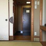 Photo de Nara Park Hotel