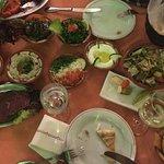 Libanon Restaurant Foto