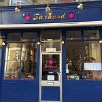 Suchard Thai in Tooley St
