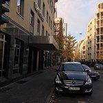 Foto de NH Dusseldorf Konigsallee