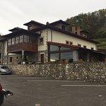 Foto de Hotel Rural El Rexacu