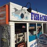 Blue Dolphin, Hemsby 2016