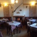 Taverna Nefeli Foto