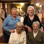 Celebrating an 89th Birthday