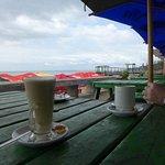 Galao & cafe com leite