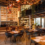 Nomad Urban Eatery Foto