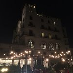 Gran Hotel La Florida Foto