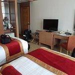 Pullman Kuala Lumpur City Centre Hotel And Residences Foto