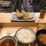 Photo de Tempura Makino