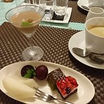 Hotel Shunka Daisen Resort Foto