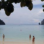 Foto de PP Charlie Beach Resort
