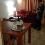 Eurostars Hotel Barbera Parc Foto