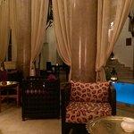 Palais Riad Calipau Marrakech Foto
