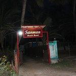 Sanman Beach Resort Photo