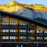 Foto de Hotel Vorab